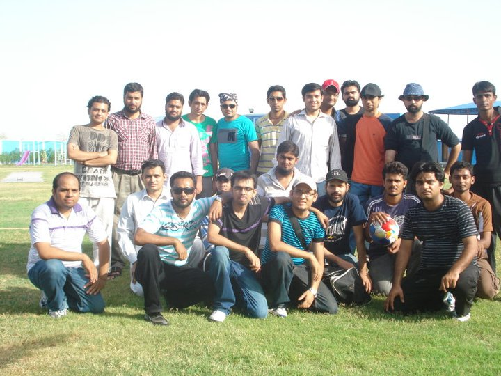 Karachi Farmhouse Pakistan Offroad Trip